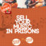 Get your music distributed prison jail song album single music kiosk